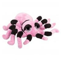 Suki 'Netty' Tarantula Spider Soft Toy 27cm.