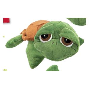 Suki Small Rocky Turtle Li'l Peeper Soft Toy
