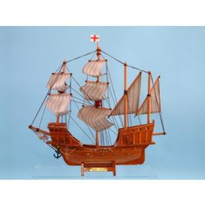 Mary Rose Model Ship 33cm
