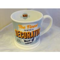 'Painter & Decorator' American Diner Mug- Occupations Cup range