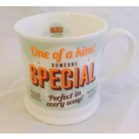 'Someone Special' Diner Mug- Friends & Family Cup range