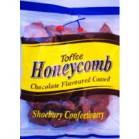 Chocolate Honeycomb Bag