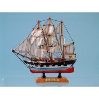 Glenlee Model Ship 20cm