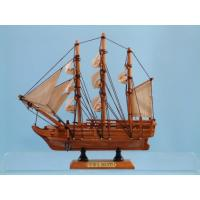 HMS Bounty Model Ship 20cm