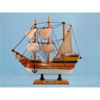 Mayflower Model Ship 20cm