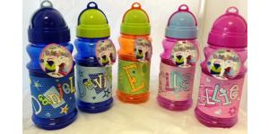 John Hinde Personalised Drink Bottle